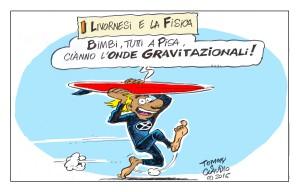 surf gravitazionale