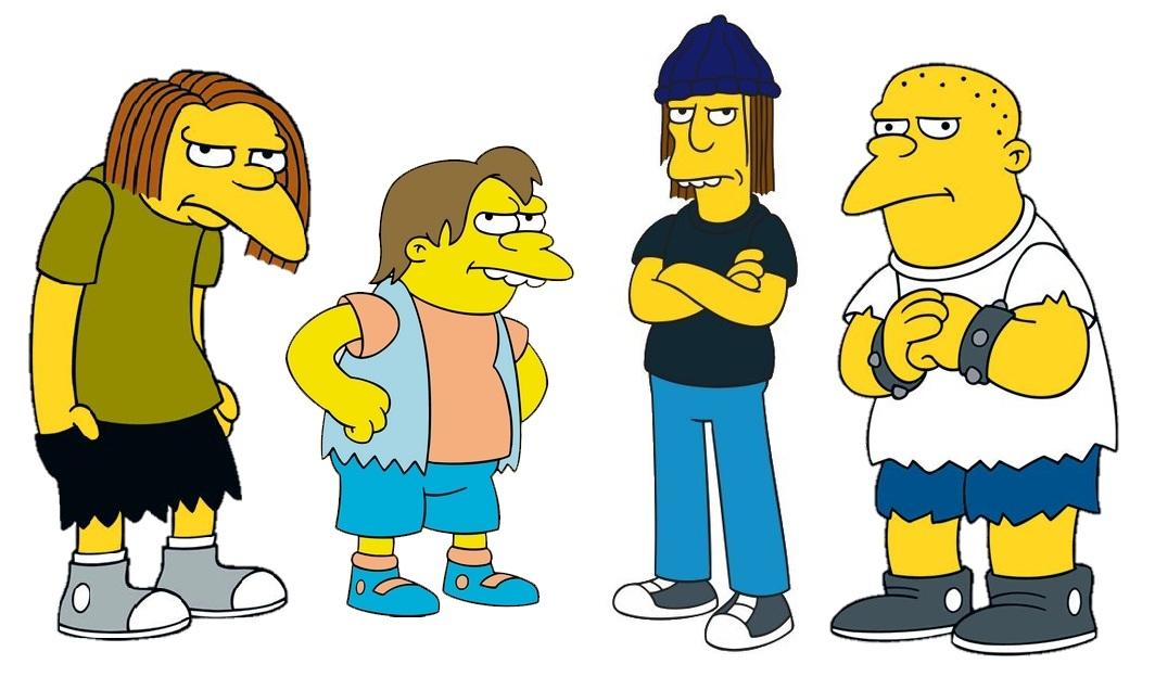 Simpsonspedia 21