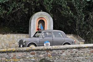 Alderighi Lopresti su Fiat 1100[3793]