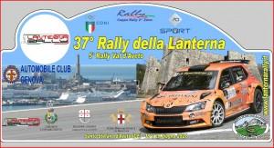 Logo Rally Lanterna 2021