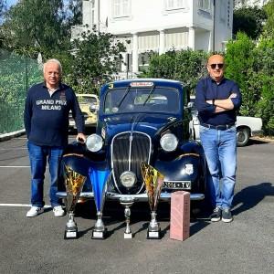 Passanante Coppe Mi Sanremo 2021