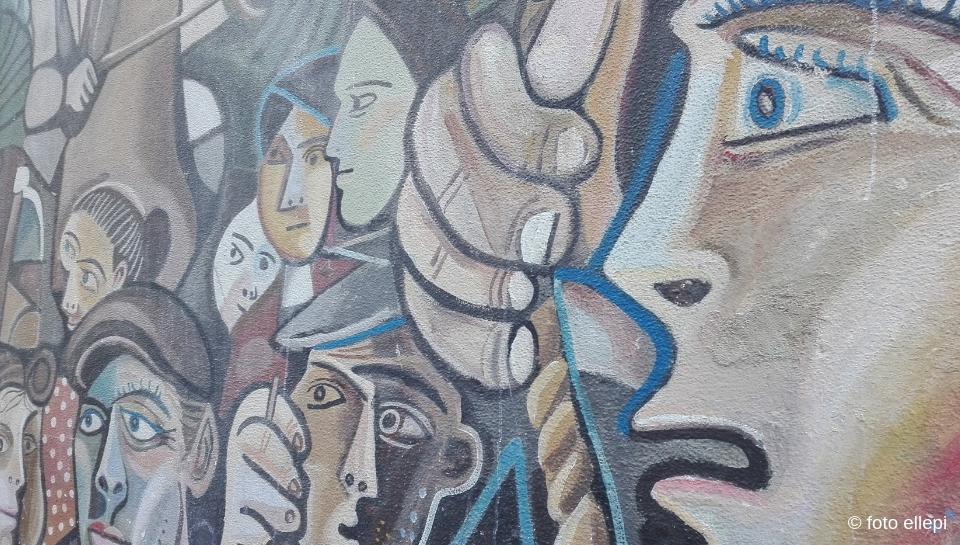 murale orgosolo