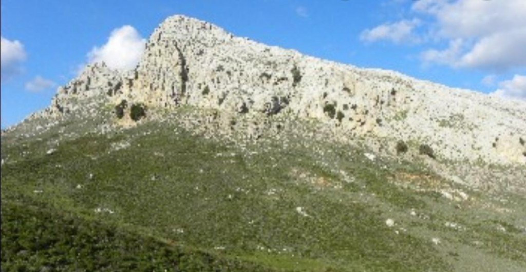 A Monte Arvu (de Mirko Carta)