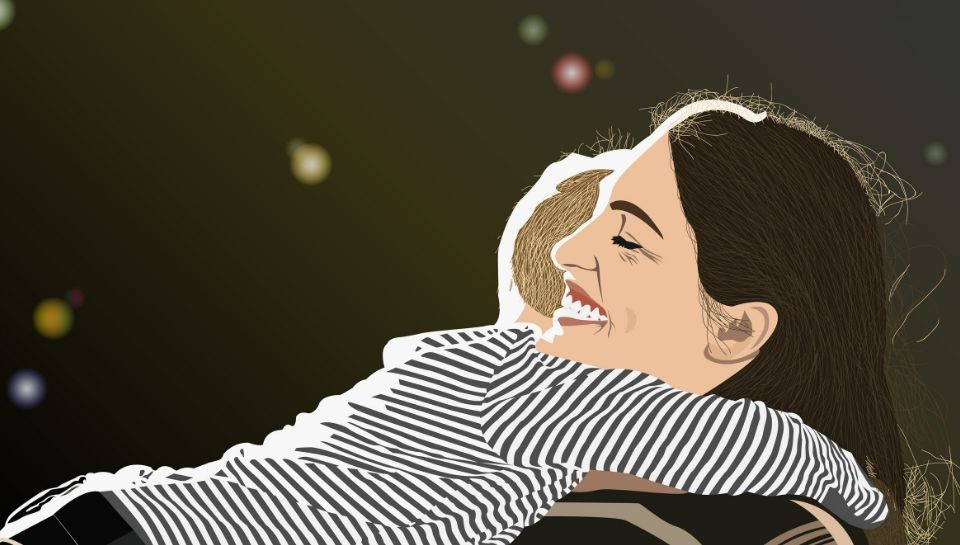 Mamma (di Angelo Curreli)
