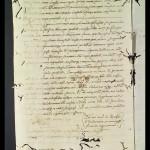 Gobierno de España. Ministerio de Cultura. Archivo de la Corona de Aragón