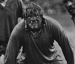 Dirty-rugby