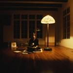 Steve Jobs Zen in casa 1982