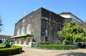 rangon university