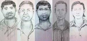 Gli identikit degli stupratori