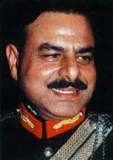 Hamid Gul