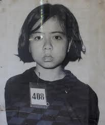 Una delle piccole vittime torturate e uccise in carcere