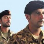 I due marines italiani al centro della lunga crisi diplomatica