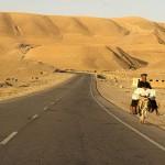 silk road paesaggio