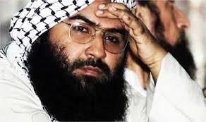 Masood Azhar capo del gruppo terrorista JeM