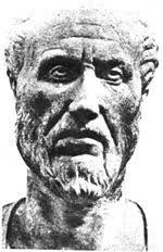 Il filosofo greco Plotino