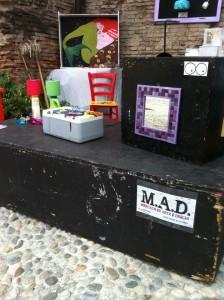 Pastrocchi MAD