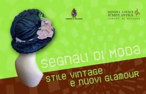 Segnali di moda al Davia Bargellini