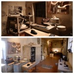 Marsèll al Museo Zauli