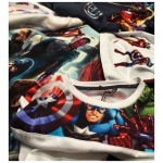 Marvel Macchia J.