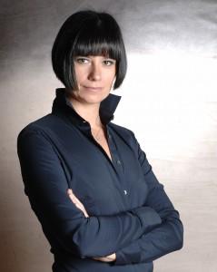La founder di Renesi Maria Silvia Pazzi