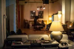 The Garage - musica the Mint Sound