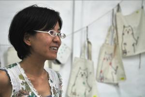 Satoko Ishizaki