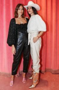 Giorgia Tordini e Gilda D'Ambrosio di The Attico