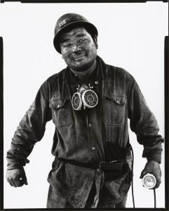 Uno dei minatori di Song Chao