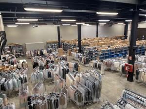 Il magazzino di Kaos