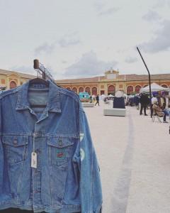 Vintage Market a Lugo