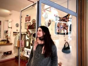 Mary Volpe di Chez Renard