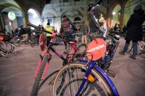 L'arte di pedalare