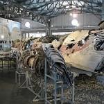 Il Museo per la Memoria di Ustica
