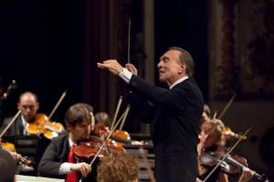 Claudio Abbado,Ferrara 2010