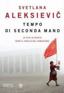 Libro del Giorno Aleksievic