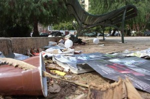 piazza campolo rifiuti1