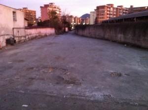 via Palatucci Pulita