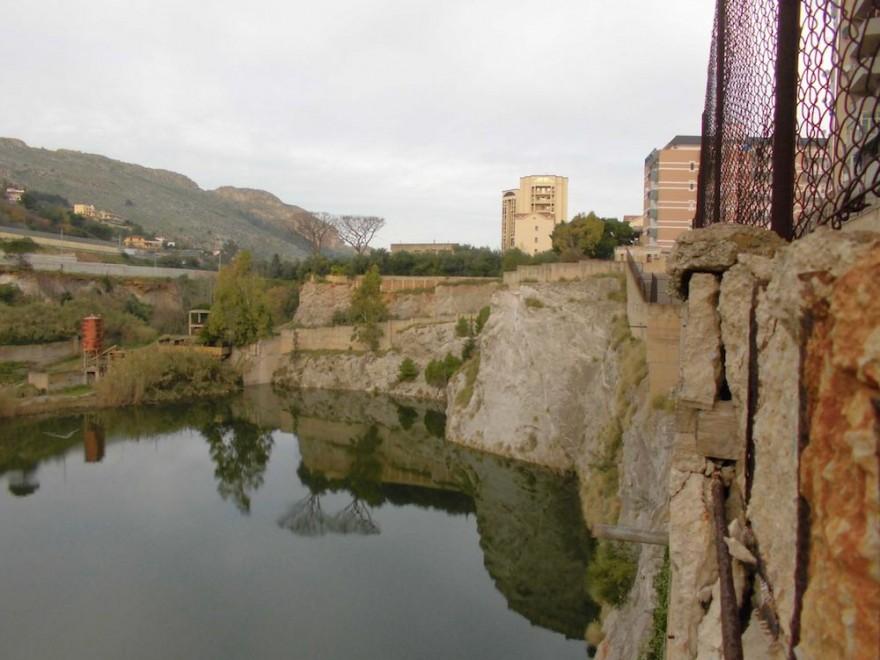 lago sferracavallo
