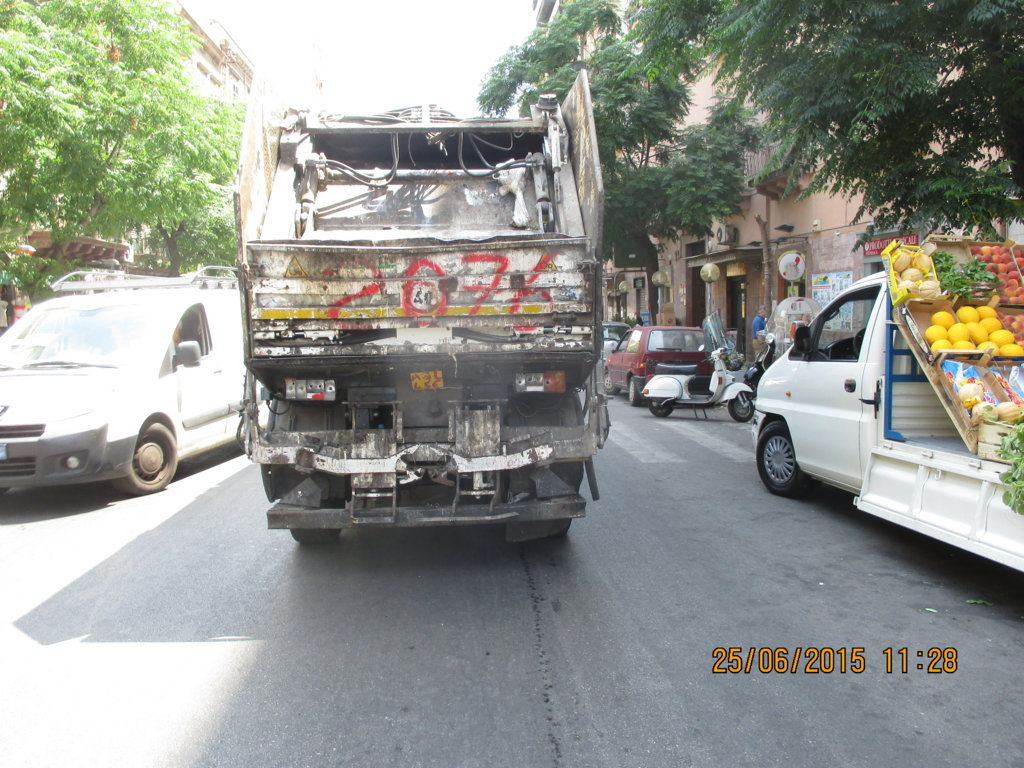 Camion della RAP