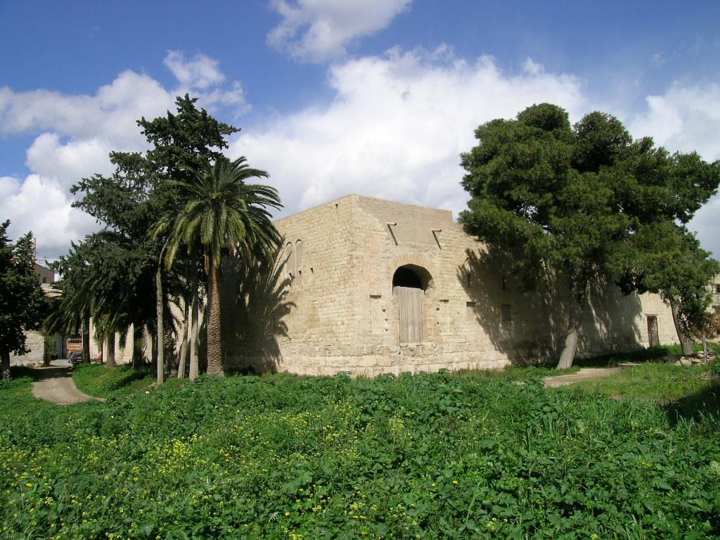 maredolce castello2