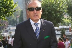 L'ex vicepresidente del Consiglio regionale, il leghista Davide Boni