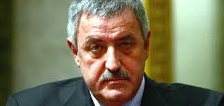 Il presidente della Provincia e parlamentare europeo Guido Podestà