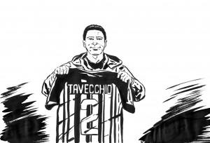 Tavecchio Inter