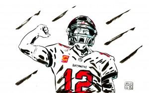 Brady Superbowl 2021