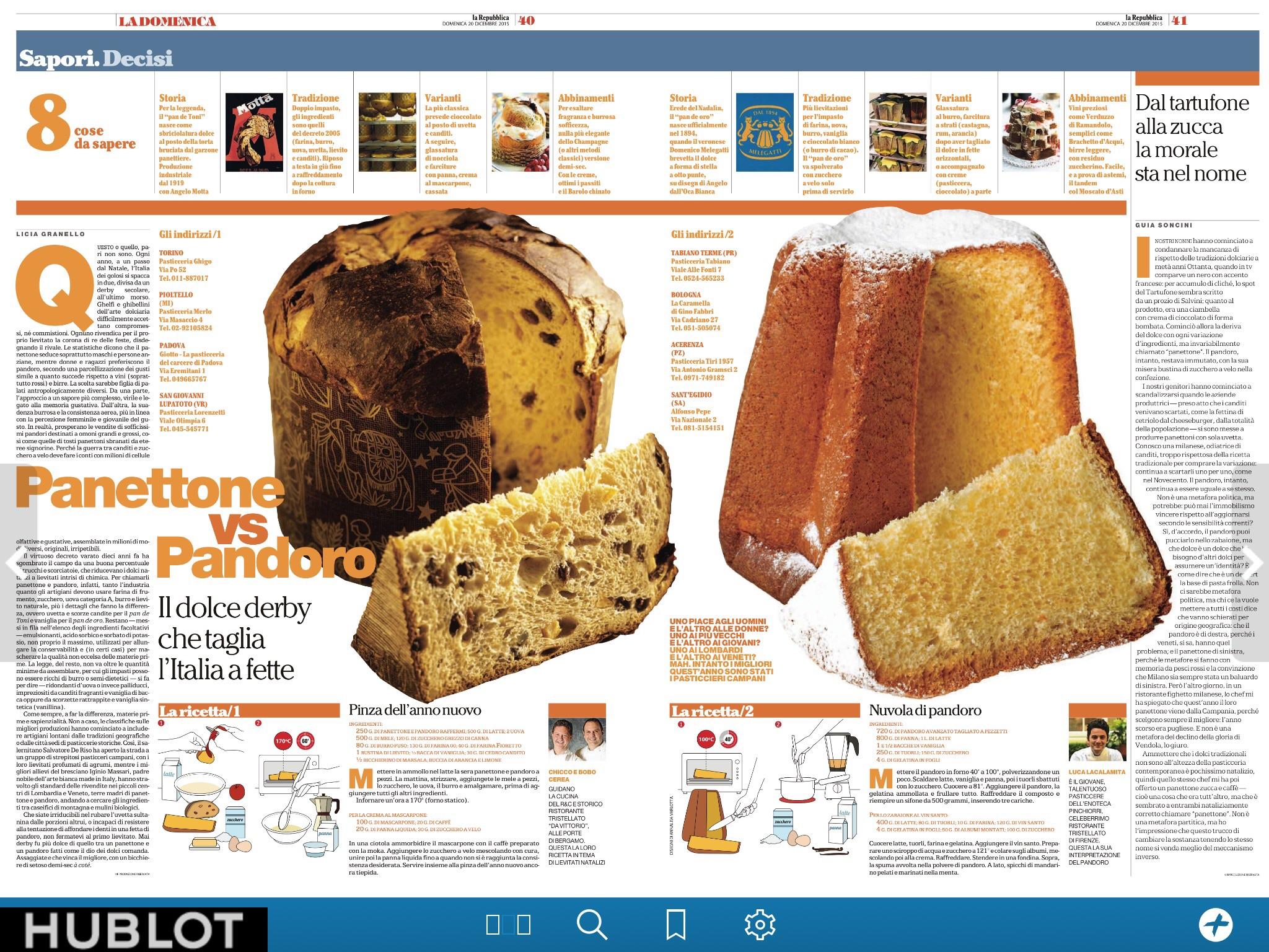 qual è il miglior pane dietetico