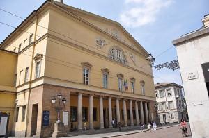 4. Teatro Regio