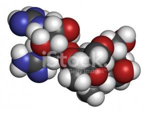 46287956-streptomycin-antibiotic-drug-aminoglycoside-class-molecule