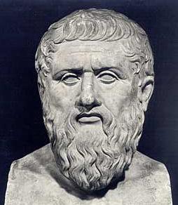 Platone-busto