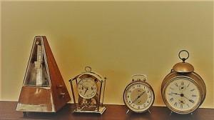 Metronomo tempo