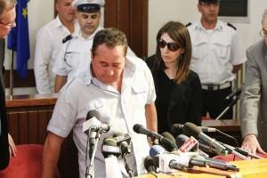 Brindisi, conferenza stampa genitori di Melissa.